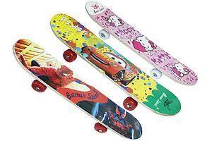 Детские скейтборды