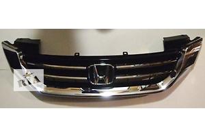 Новые Решётки бампера Honda Accord