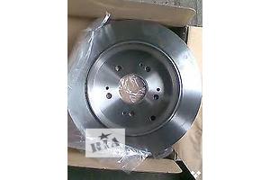 Новые Тормозные диски Honda CR-V