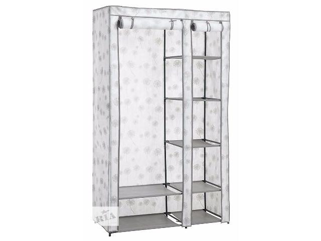 купить бу Складной тканевый шкаф-гардероб «8756» в Харькове
