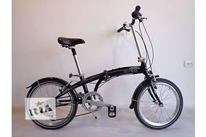 Складний Германський велосипед