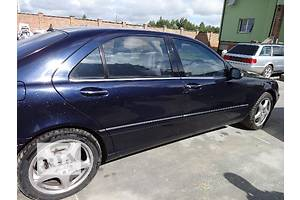 б/у Стекло в кузов Mercedes S-Class