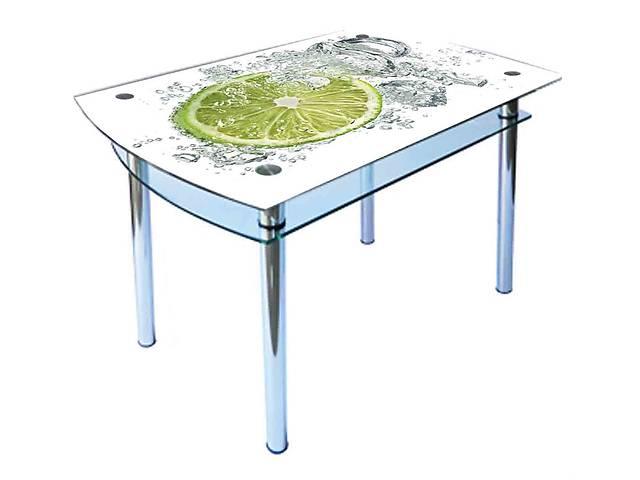 Стеклянные кухонные столы от производителя- объявление о продаже  в Виннице