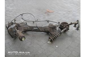 Суппорты Chevrolet Evanda