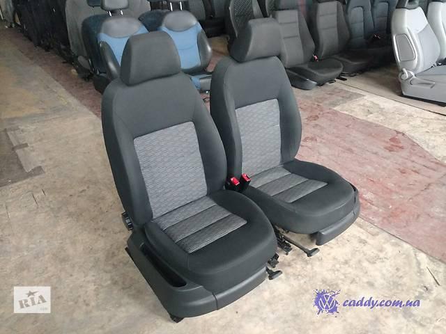 продам Skoda Octavia - передние сиденья бу в Киеве