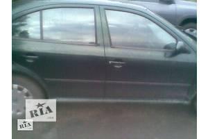 б/у Дверь передняя Skoda Octavia Tour