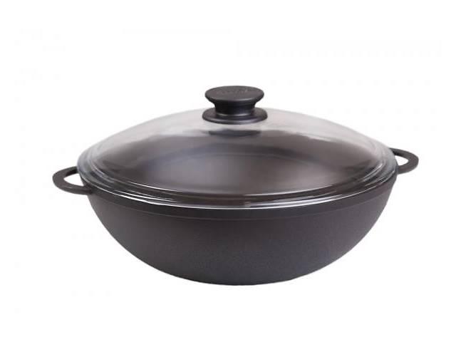 Сковорода «WOK» 260мм. 3л.- объявление о продаже  в Запорожье