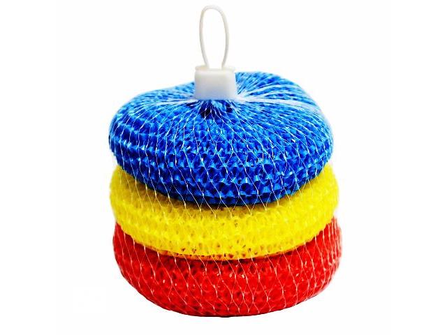 купить бу Скребок пластиковый для мытья посуды в Одессе