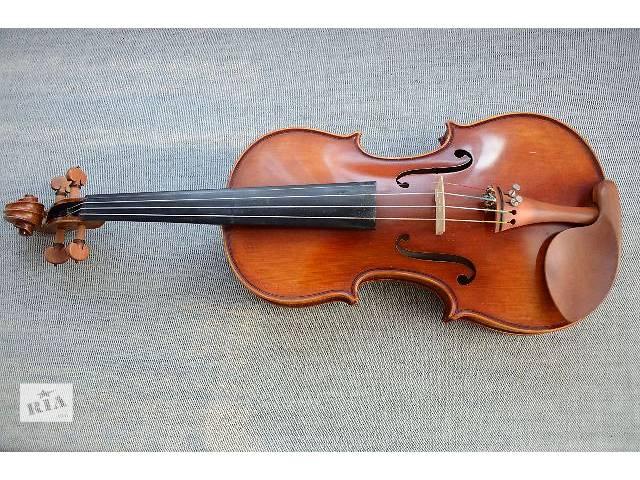 Скрипка 4/4 німецька Gunter Maibach- объявление о продаже  в Львове