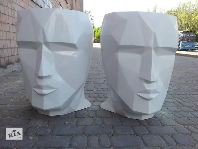Скульптура голова Оскарс- объявление о продаже  в Одессе
