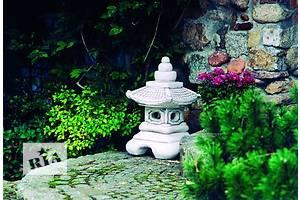 Новые Декоры для сада