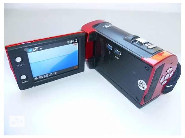 Скидка! Видеокамера Mini Filmadora LR2930- объявление о продаже  в Мариуполе (Донецкой обл.)