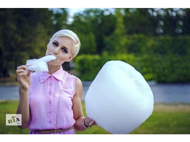 купить бу Сладкая сахарная вата прокат аренда в Днепре (Днепропетровск)