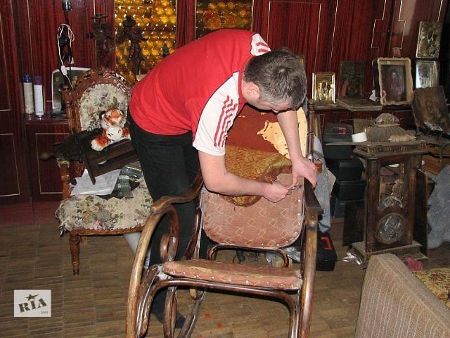 Служба спасения мебели- объявление о продаже  в Киеве