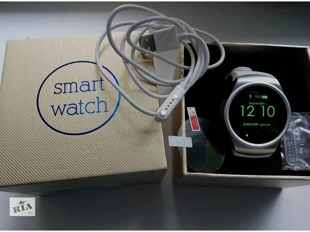 бу Smart Watch kw 18 в Киеве