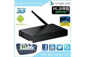 Smart TV Amlogic S805,S802,M5,M8,S82,CS968, лучше чем CS918,Q7,MK888