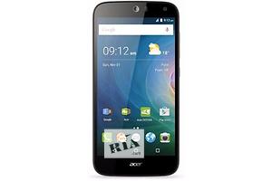 Новые Смартфоны Acer