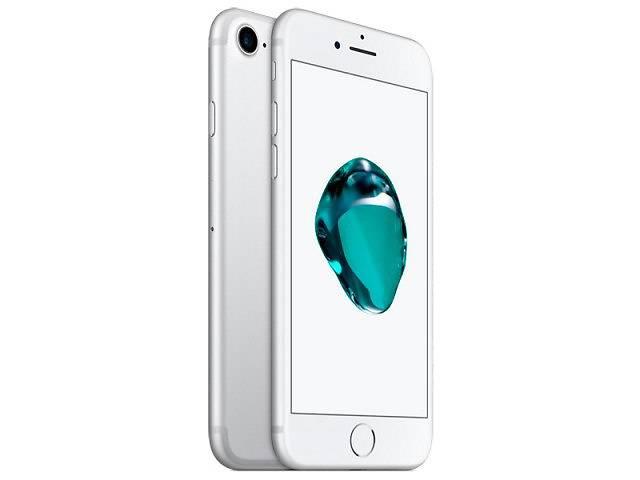 купить бу Smartfon APPLE iPhone 7 Plus 32 GB Серебристый в Днепре (Днепропетровск)