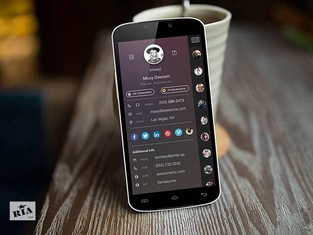 продам Смартфон DOOGEE X6 (Black) чёрный, новый в наличие! бу в Днепре (Днепропетровске)