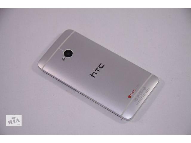 купить бу Смартфон HTC One M7 (новый) в Ивано-Франковске