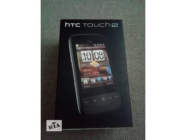 продам Смартфон HTC Touch 3333 под восстановление (+ карта 2Gb) бу в Черкассах