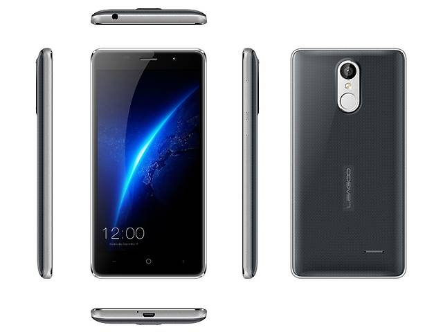 купить бу Смартфон Leagoo M5 в Виннице + гарнитура + чехол + пленка в Виннице