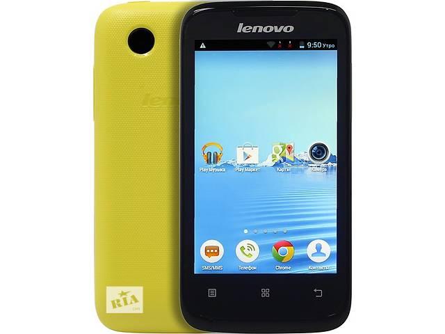продам Смартфон Lenovo A369i бу в Виннице