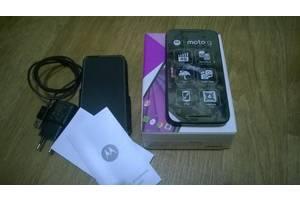 б/у Motorola Motorola MOTO G