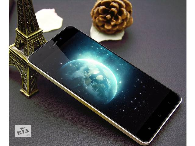 купить бу Оригинал ! (не копия) смартфон Oukitel C3 экран 5 ядер 4 две камеры 8/2МР в Кривом Роге (Днепропетровской обл.)