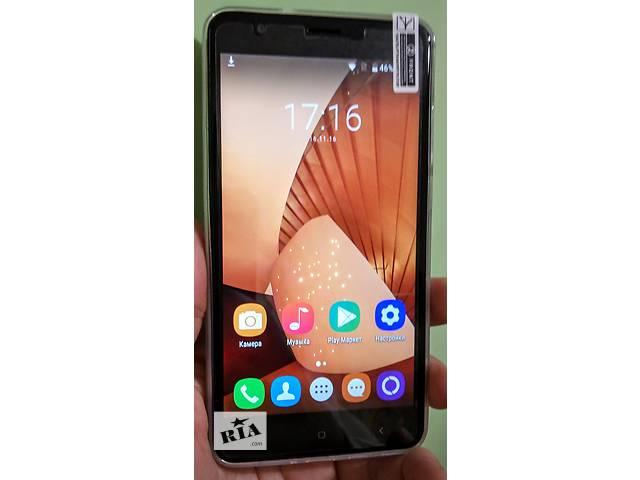 купить бу Смартфон Oukitel U15 Pro 3/32Гб в наличии. в Светловодске