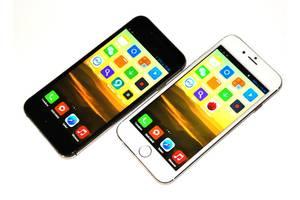 Новые Имиджевые мобильные телефоны Apple Apple iPhone 6 Plus