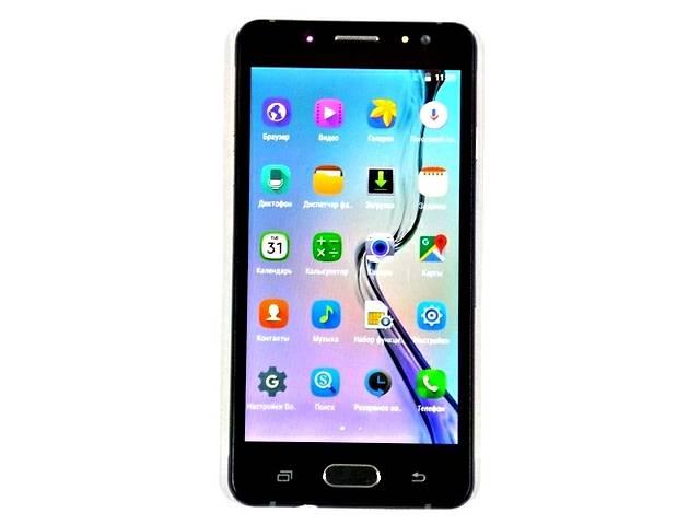 купить бу Смартфон Samsung Galaxy A5 3G,6 яд,эк 5,1. 8Гб ,13Мп. And 6.0.Черный,Белый. в Одессе
