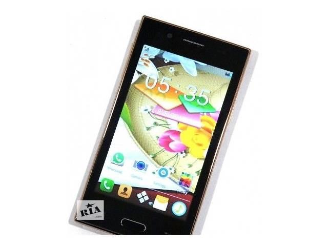 купить бу Смартфон Samsung Galaxy S7 mini 4,2« 3G в подарок чехол книжка. в Одессе