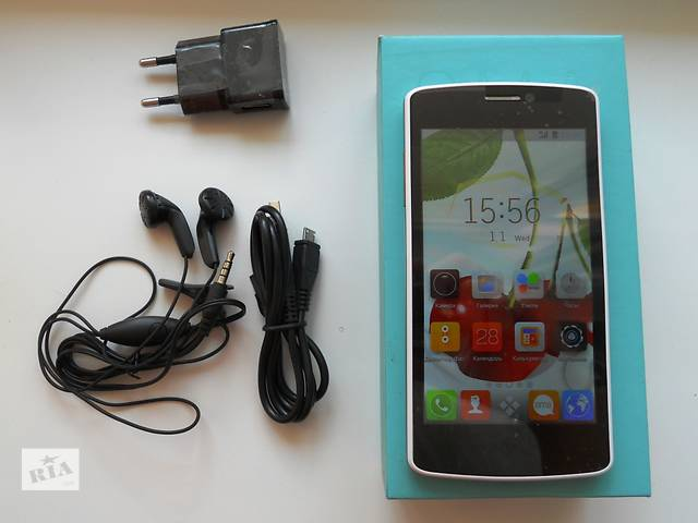 Смартфон Sony Xperia White 2sim, экран 4,5дюйма, Android 4.2.2,GPS - объявление о продаже  в Запорожье