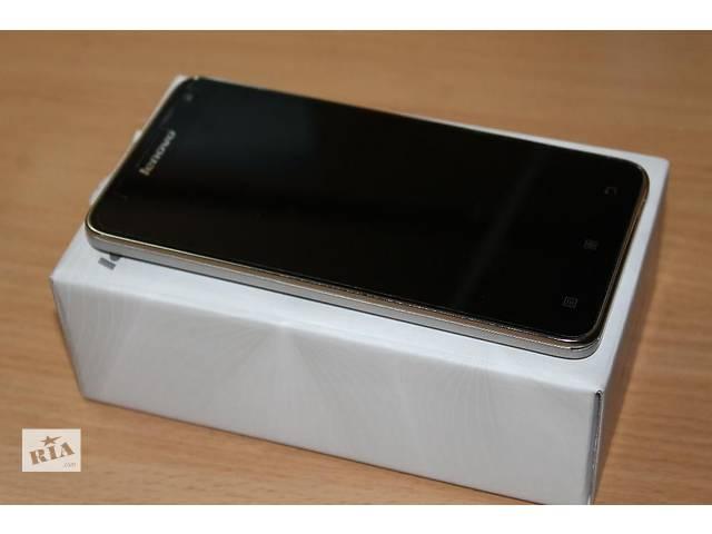 Смартфон, телефон Lenovo S580- объявление о продаже  в Полтаве