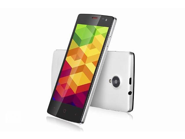 бу Смартфон Ulefon Be X Octa Core MTK6592M, 960x540, 1/8Gb b/w в Львове