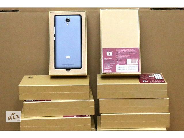Смартфон Xiaomi Redmi Note 2 (8 ядер, 13 Мп, 2 Гб) FDD 3G- объявление о продаже  в Харькове