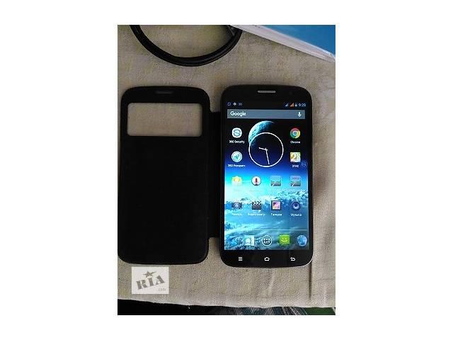 продам Смартфон ZOPO 990 бу в Днепре (Днепропетровске)