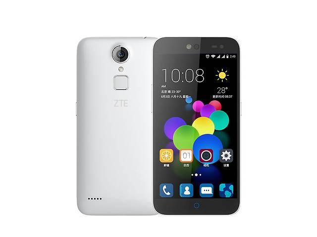 бу Смартфон ZTE Blade A1 Quad Core MTK6735, 1280x720, 2/16Gb + Бампер в Львове