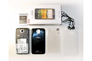 Смартфон HTC One X+  оплата по получении