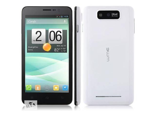 продам Смартфон WMCC X5 - MTK6589, 1280x720, 1/4Gb бу в Львове