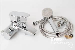 Новые Смесители для ванной Touch-Z