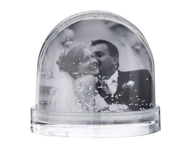бу Снежные шары с Вашим логотипом или фотографией в Симферополе