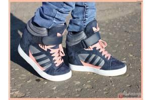б/у Женская обувь Adidas