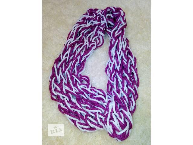 продам Снуд шарф ручная работа бу в Херсоне