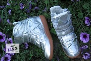 Новые Женские ботинки и полуботинки Isabel Marant