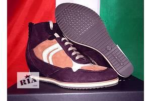 Новые Женские ботинки и полуботинки Geox