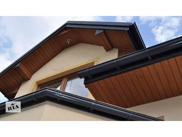 купить бу Софіт.(Софіт-сайдинг) Для підшивки даху. Підшалівка для даху. в Львове