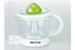 Новые Соковыжималки Hilton
