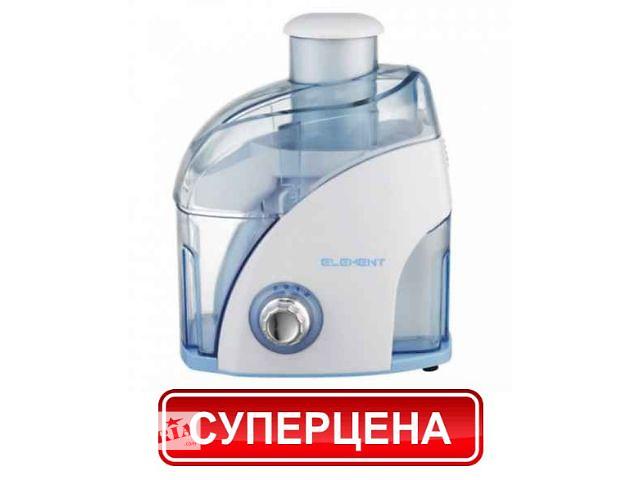 купить бу Соковыжималка Element СВ-301 в Киеве